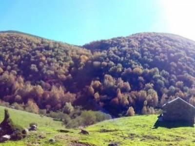 Ancares lucenses; viaje Puente noviembre; viajes de trekking viajes de semana santa